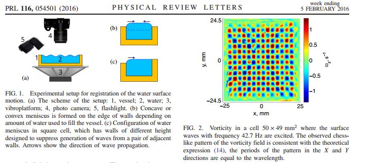 Nonlinear Generation of Vorticity by Surface Waves